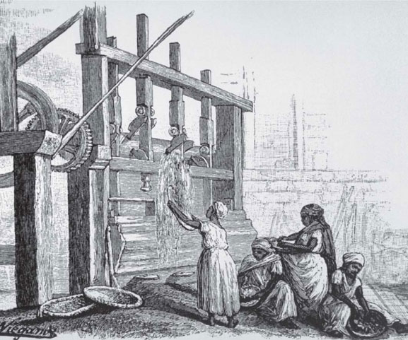 Enslaved Pregnant Women Were Often Beaten on the Belly