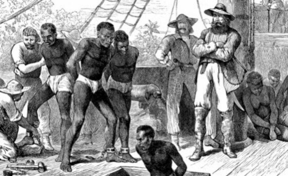 Spaniards Weren't the Ones Who Introduced Cuba to Large-Scale Slave Trading.