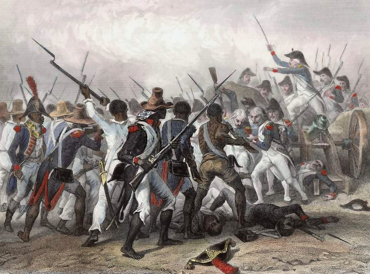 The Haitian Revolution Boosted Demand to Enslave Black People in Cuba