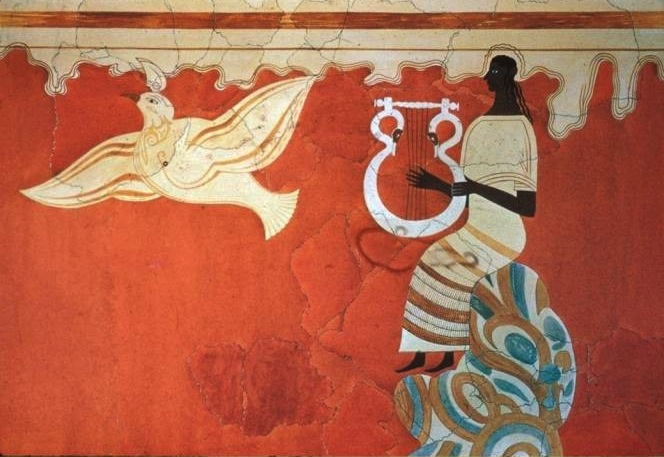 The Minoans Ancient Greece