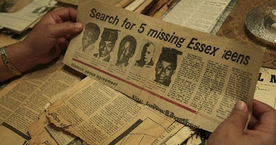 Five Black Teens Went Missing in 1978