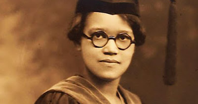 First African American Woman to Earn a Ph.D. in Economics