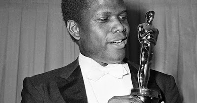 First Black Actor to Win an Oscar