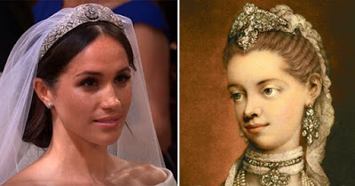 First Black Woman in the Royal Family