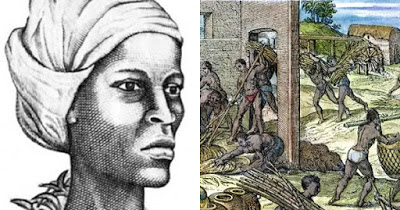 This Woman From Ghana Led the Biggest Slave Revolt in the West Indies
