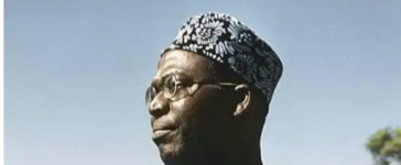 Brief History Of Chief Obafemi Awolowo - A Great Nationalist And Political Leader