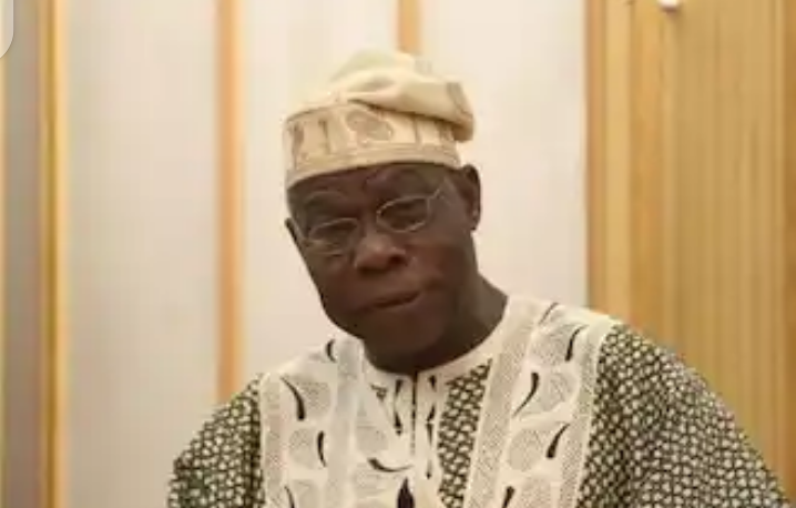 Biography Of The Former Head Of State, Chief Olusegun Obasanjo