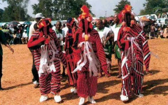 History Of The Esan Tribe Of The Edo State