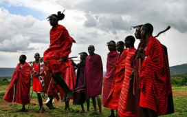 Brief History Of The Massai Tribe - Culture And Tradition Of The People