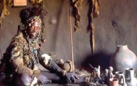 African traditional beliefs