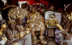 Brief History Of The Ashanti Kingdom - The Rise And Fall Of The Empire