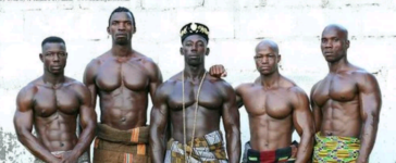 Brief History of the Baule Tribe of Cote d'Ivoire