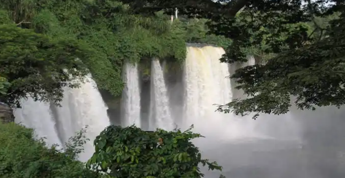 A Land Blessed With An Amazing Waterfalls - Short History Of Akamkpa Local Government