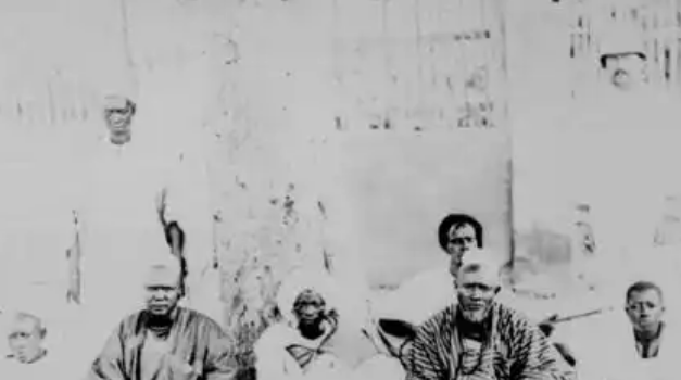 History Of The Soninke Tribe - Founder Of The Ancient Ghana Empire