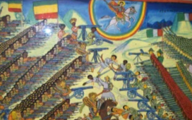 A Walk To Memory Lane: The Victory of the Ethiopians Over the Italian Forces (The Battle of Adwa)