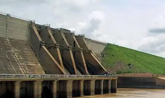 History Of Kainji Dam - Largest Dam In Nigeria