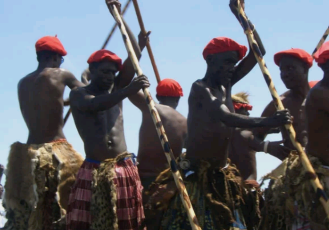 Brief History Of The Beautiful Lozi Tribe Of Zambia. How Much Do You Know About The Barotseland?
