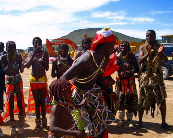 Brief History Of The Mbundu Tribe Of Angola And Religion