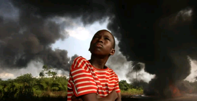 Brief History Of The Rich But Victimized Ogoniland