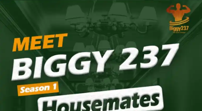 Origin Of Biggy 237 (Big Brother Cameroon) Aim And Prizes To Be Won