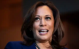 Biography Of Kamala Devi Harris - The Second African-American To Become A Senator (Joe Bidden Vice Running Mate)