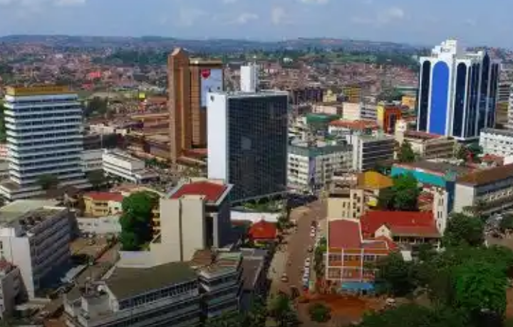Brief History Of Kampala City - The Largest City In Uganda
