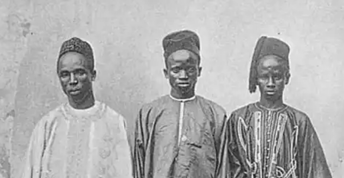 Brief History Of The Popular And Brave Mandinka People Of West Africa