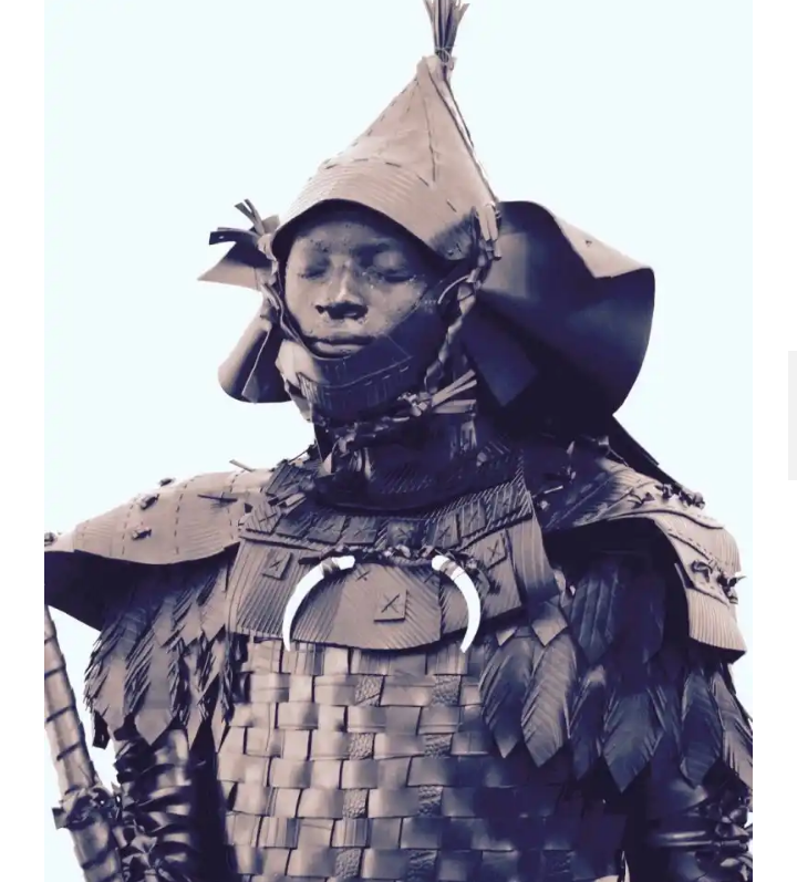 Story Of Yasuke - The First Black Samurai