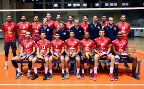 Tunisia National volleyball team