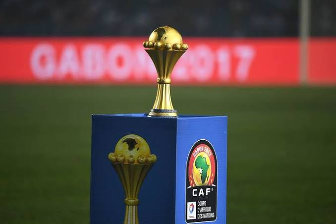 The African cup of nation