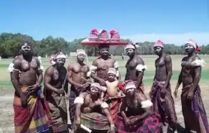 History Of The Ohafia People - The Home Of Brave Warriors