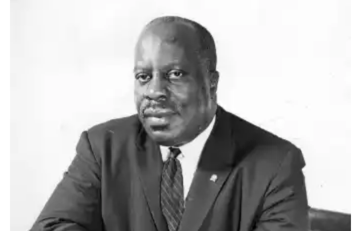 Brief Biography Of Founder National Association for the Advancement of Colored People (NAACP) - Emory Overton Jackson