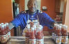 Black Man From Illinois Whose Secret Gourmet Sauce Sells In Over 30 Grocery Stores In The United States