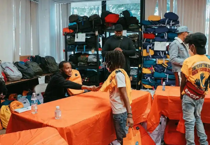 Chicago Rapper, G Herbo Bought HIS Former Elementary School To Be Used As A Community Development Center