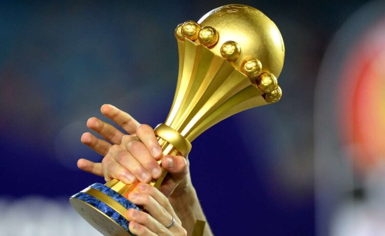 Egypt FA confirms that the Africa Cup of Nations trophy is missing