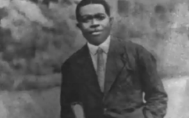 Alfred Sam - First African To Send A Ship To United States Of America To Voyage Blacks Back To Africa