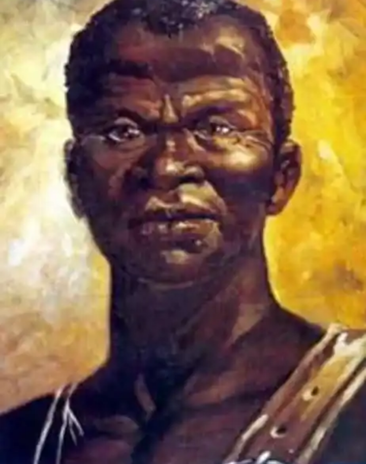 Ganga Zumba Was Captured And Sold To Santa Rita Plantation, He Escaped, Built, And Ruled Quilombo dos Palmares