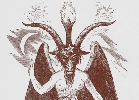 Satan in African tradition