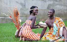 Marriage in Africa