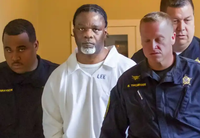 Falsely Executed In 2017 — Ledell Lee Died For A Murder He Did Not Commit.