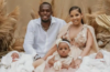 Usain Bolt and Kasi Benett Welcomes Their Twin Sons - Saint Leo and Thunder